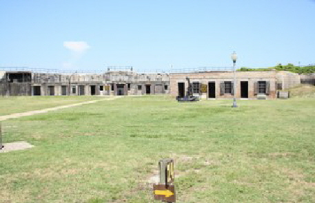 Fort Gaines